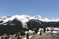 View of the Molas Pass area of the San Juan Mountains in San Juan County, Colorado, near Silverton LCCN2015632270.tif