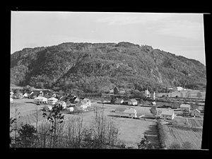 Vigeland, Norway - Image: Vigeland no nb digifoto 20160713 00101 NB MIT FNR 09516