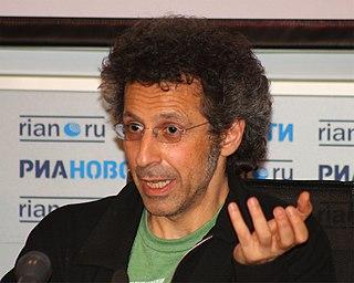 Victor Ginzburg (director) director