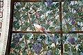 Villa giulia, portici con affreschi di pietro venale e altri, pergolato 58 pappagallo.jpg