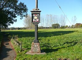 Village sign, Gresham - geograph.org.uk - 1051802.jpg