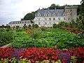 Villandry - château, potager (07).jpg