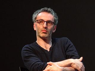 Vincent Delerm French singer
