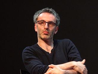 Vincent Delerm - Image: Vincent Delerm 2012