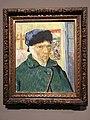 Vincent van Gogh - Zelfportret met verbonden oor (Van Gogh & Japan).jpg