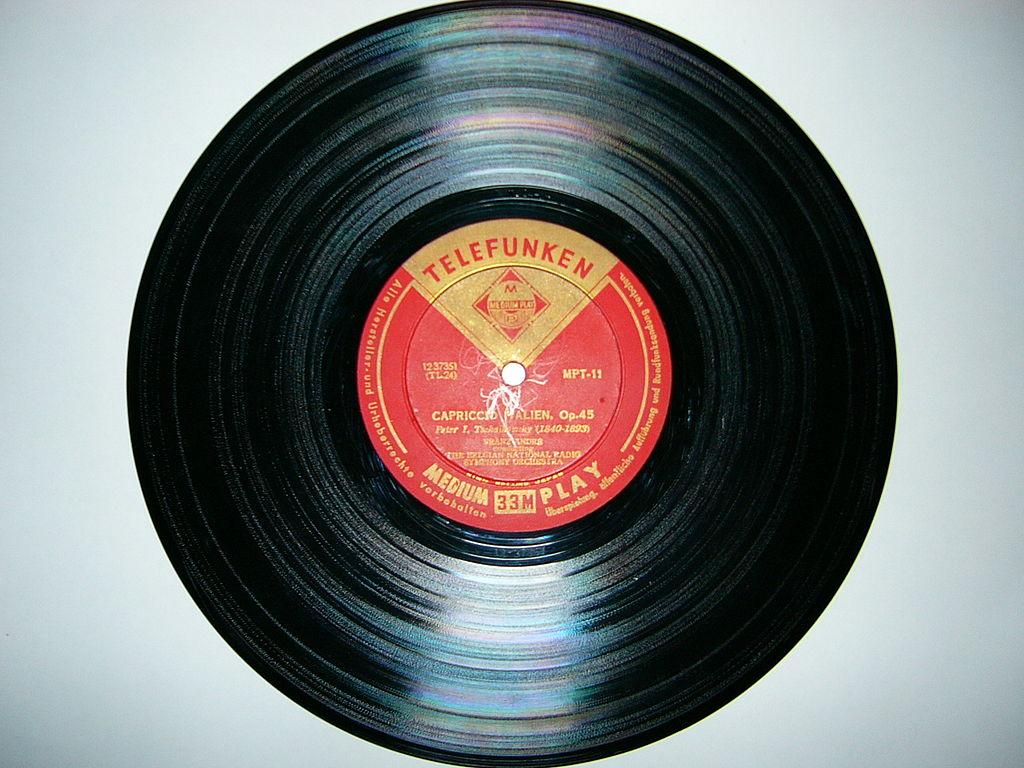 File Vinyl Record Lp 10inch Jpg Wikimedia Commons