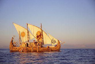 The Viracocha expedition - Viracocha II