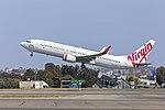 Virgin Australia (VH-YVA) Boeing 737-8FE(WL) at Sydney Airport (3).jpg