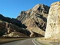 Virgin River Gorge in Arizona, I-15S (6002255539).jpg