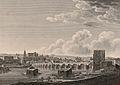 Vista General de Cordova (1830) - Bei Devillière Jeune.jpg