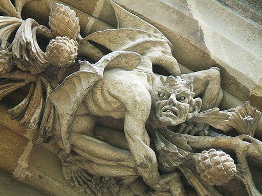 Vitoria - Catedral Nueva 13