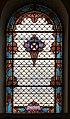 Vitrail Intérieur Église St Nicolas - Marcigny (FR71) - 2020-12-25 - 5.jpg