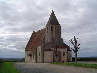 Vitry-sur-Loire Commune in Bourgogne-Franche-Comté, France