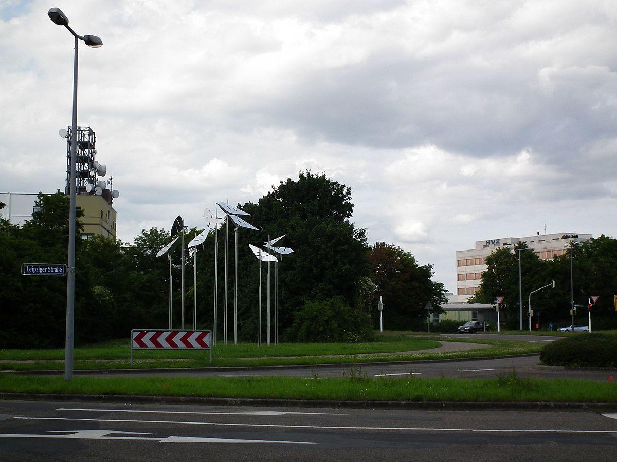 Vogelstang Mannheim