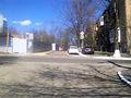 Volodia Dubinin street in Kyiv.jpg