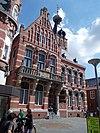 voormalig gemeentehuis 1895-