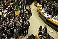 Votação- rodrigo-Maia-governistas-quórum-deputados-oposição-salão-verde-denúncia-temer-Foto -Lula-Marques-agência-PT-15 (26157999669).jpg
