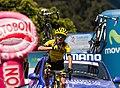 VueltaaColombia201510thstage.jpg