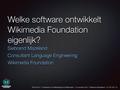 WCN 2014 Technische ontwikkelingen bij Wikimedia Foundation.pdf