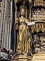 WLM14ES - Tarragona Catedral de Tarragona Interior 00037 - .jpg
