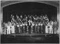 WPA Federal Theater Project in New York-Variety Unit-Minstrel Show - NARA - 195753.tif
