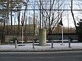 WW II Memorial, Graniteville MA.jpg
