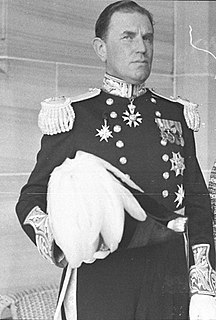 John Loder, 2nd Baron Wakehurst