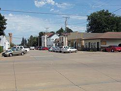 Walcott, Iowa.JPG
