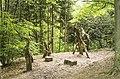 Waldmenschen Skulpturenpfad (Freiburg) jm9503.jpg
