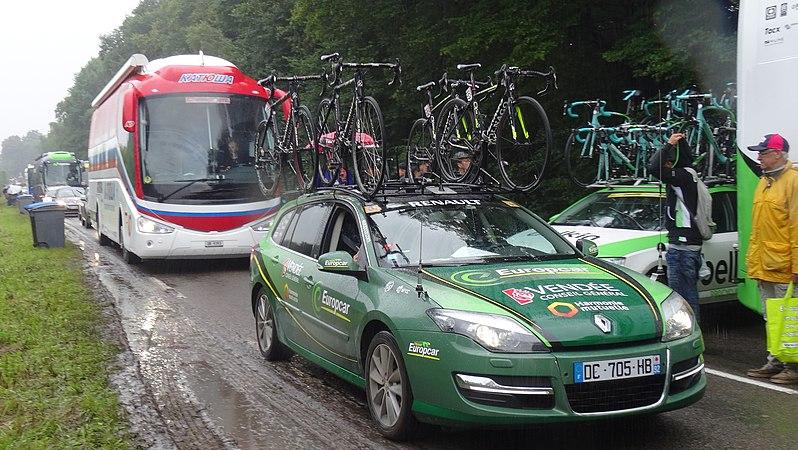 Wallers - Tour de France, étape 5, 9 juillet 2014, arrivée (B77).JPG