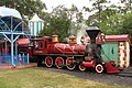 Walt Disney World Railroad train.jpg