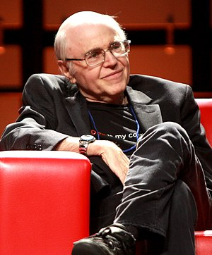 Walter Koenig - Koenig at the 2013 Phoenix Comicon