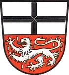 Das Wappen von Adenau