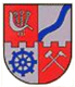 Coat of arms of Borod