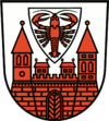 Official seal of Коттбус