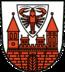 Blason de Cottbus/Chóśebuz