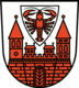 Coat of arms of Cottbus