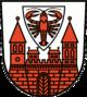 Coat of arms of Cottbus