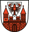 Coat of arms of CottbusChóśebuz