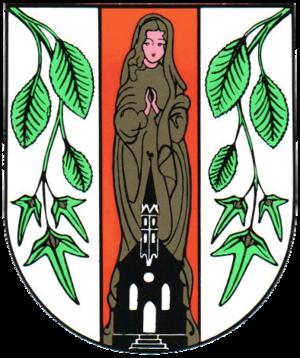 Heilberscheid - Image: Wappen Heilberscheid