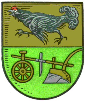 Hohne - Image: Wappen Hohne