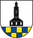 Coat of arms of the local community Kappel