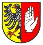 Wappen des Landkreises Wangen