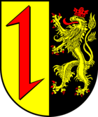Coat of arms of the city of Mannheim