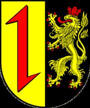 Wappen Mannheim 2011