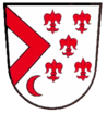 Coat of arms of Wemding