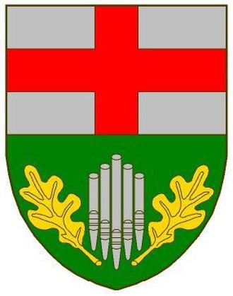 Ruwer (Verbandsgemeinde) - coat of arms