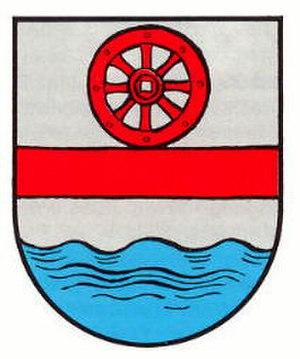 Marnheim - Image: Wappen marnheim