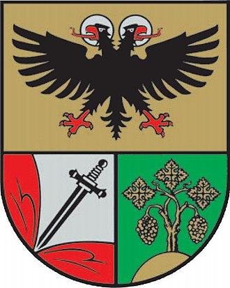Mertesdorf - Image: Wappen mertesdorf