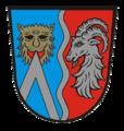 Wappen von Gebsattel.png
